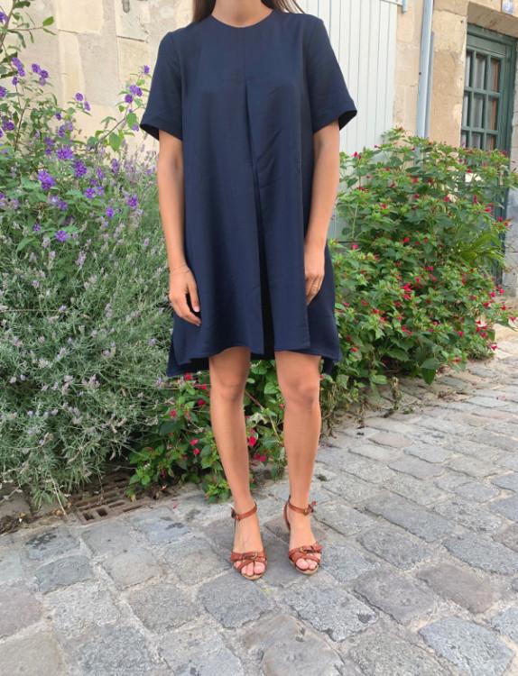 Robe Toscane Margaux Lonnberg