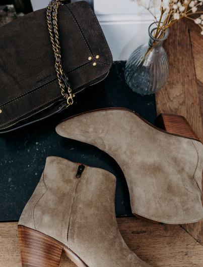 Boots Dacken