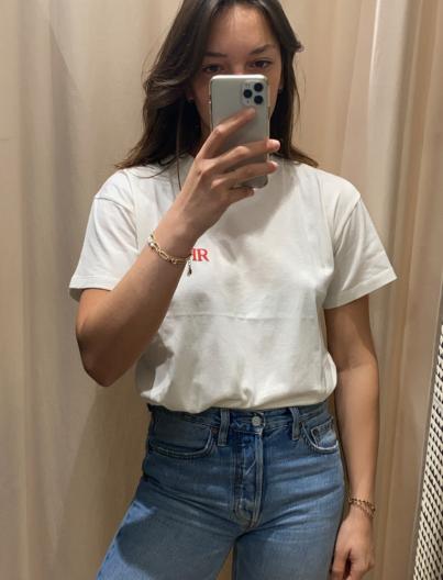Tee-Shirt Jersey Neverrr